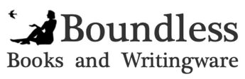 Boundless Books and Writingware